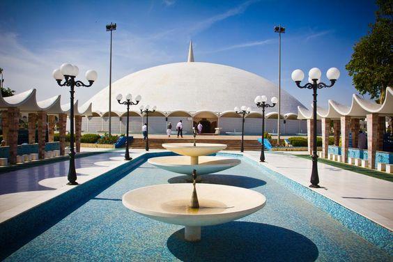 tooba masjid in pakistan