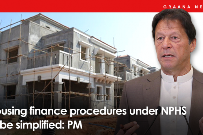 Housing finance procedures under NPHS to be simplified: PM