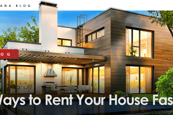 7 Ways to Rent Your House Fast