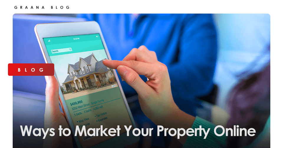 Ways to Market Your Property Online