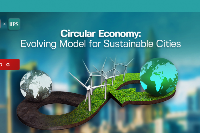 Circular Economy: Evolving Model for Sustainable Cities