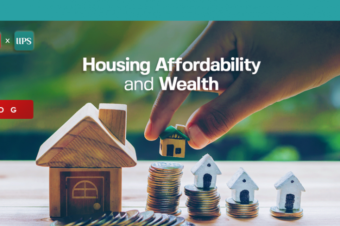 Housing, Affordability and Wealth