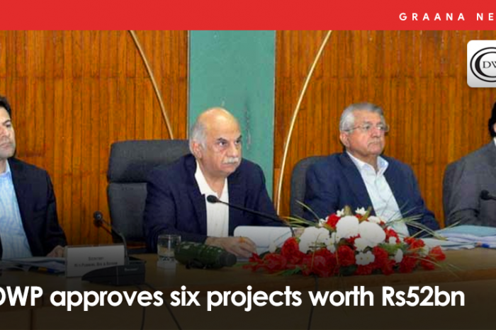 CDWP approves six projects worth Rs52bn