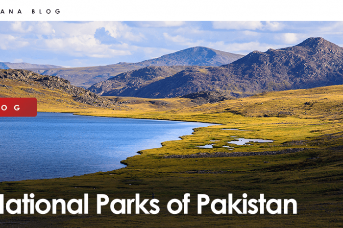 List of National Parks of Pakistan - Facts, Location & More