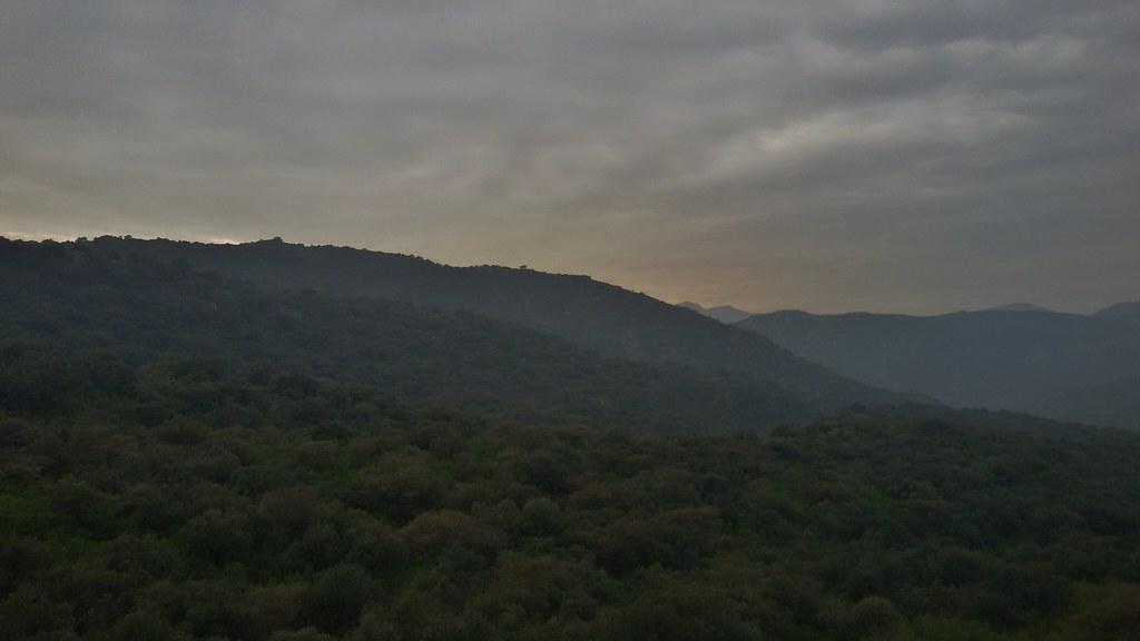 Saiful Muluk national park in Islamabad