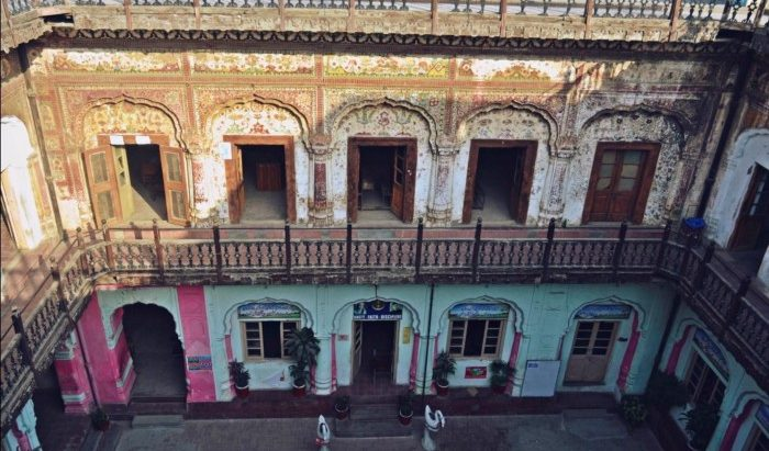 Historical Places in Lahore