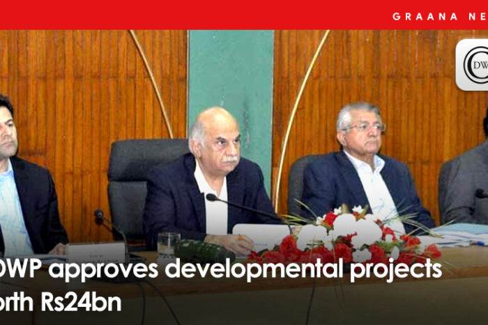 CDWP approves developmental projects worth Rs24bn