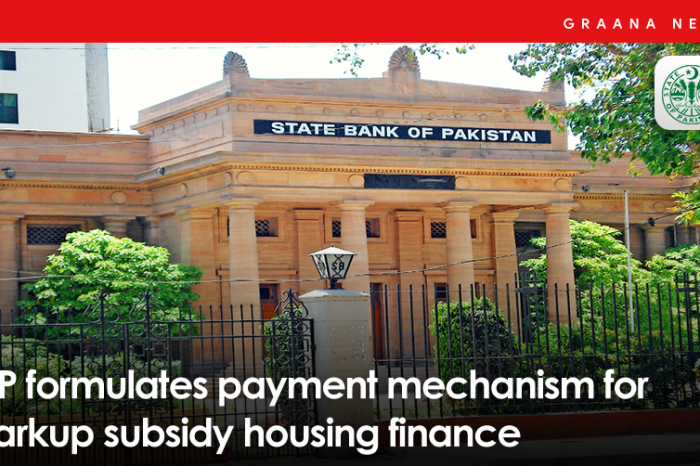 SBP formulates payment mechanism for markup subsidy housing finance