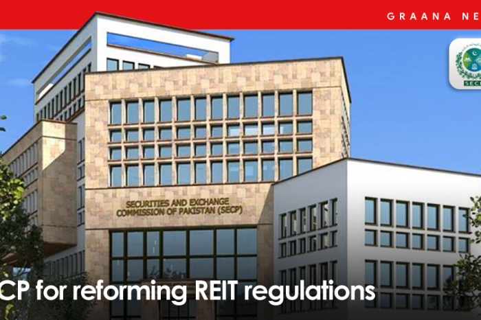 SECP for reforming REIT regulations
