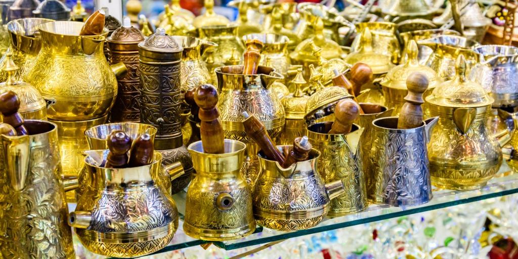 list of handicrafts of pakistan