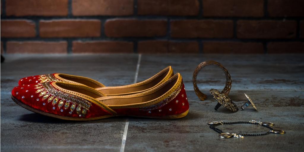 famous handicrafts of pakistan