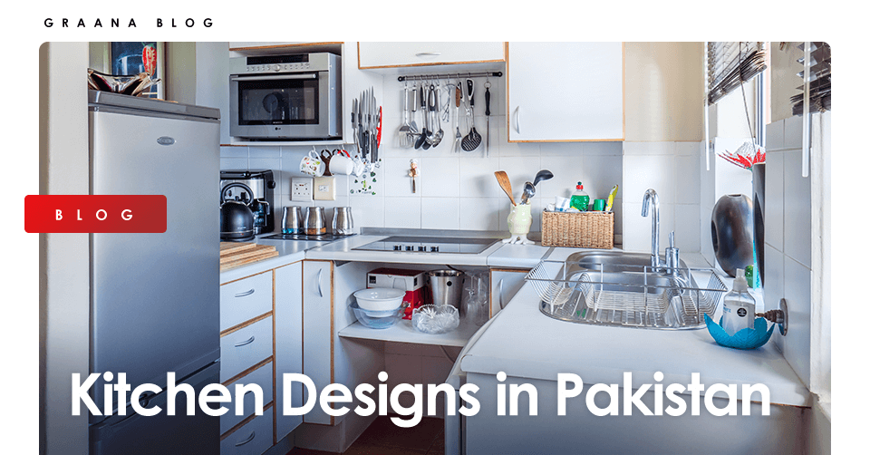 kitchen designs in pakistan
