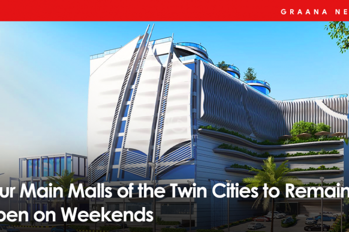 Four Main Malls of the Twin Cities to Remain Open on Weekends