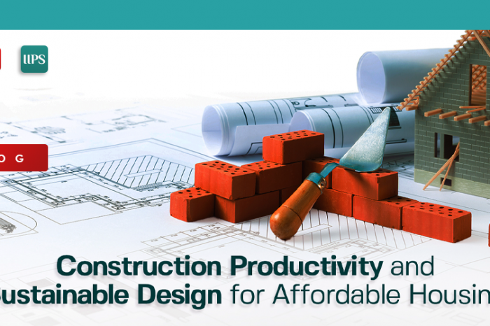 Construction Productivity and Sustainable Design for Affordable Housing