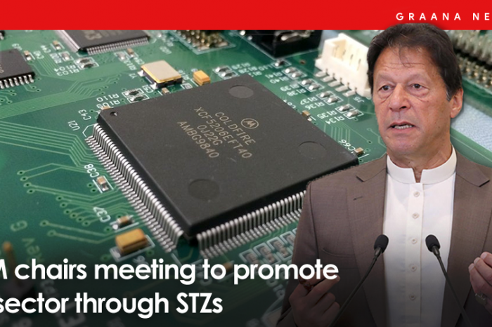PM chairs meeting to promote IT sector through STZs