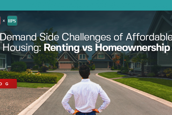 Demand  Side Challenges of Affordable Housing: Renting vs Homeownership