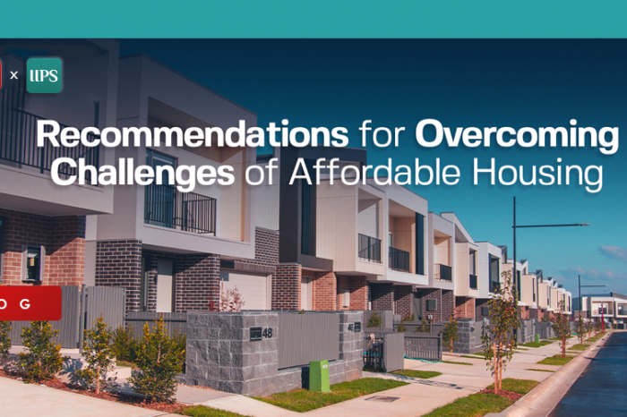Recommendations for Overcoming Challenges of Affordable Housing