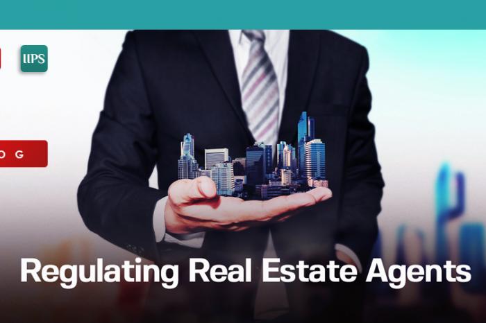Regulating Real Estate Agents