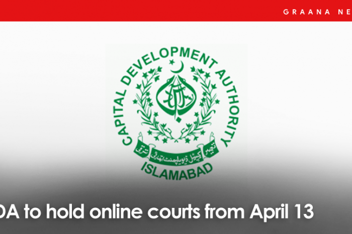 CDA to hold online courts from April 13
