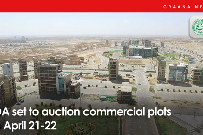 KDA set to auction commercial plots on April 21-22
