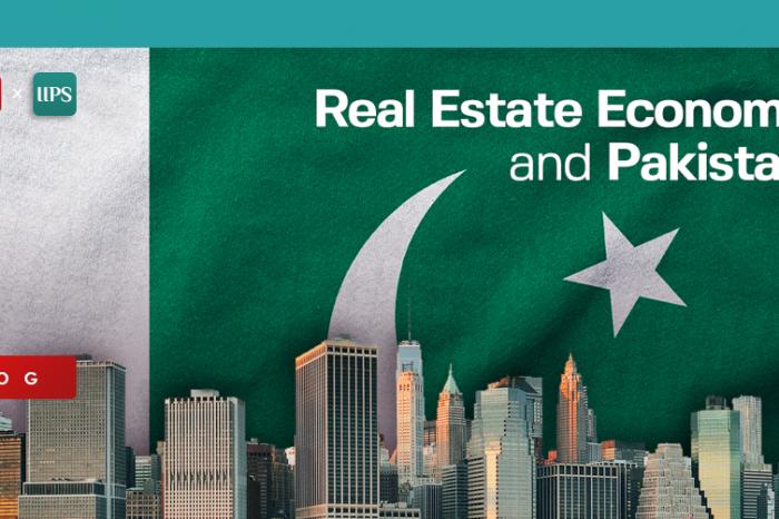 How Real Estate Contributes to Pakistan's Economy