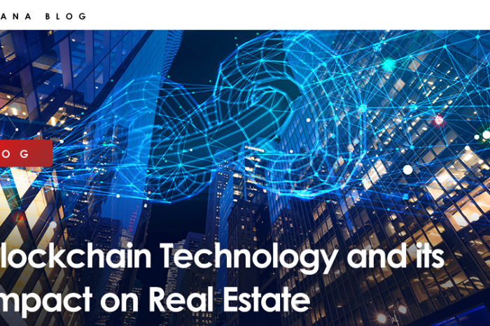 Blockchain Technology and its Impact on Real Estate