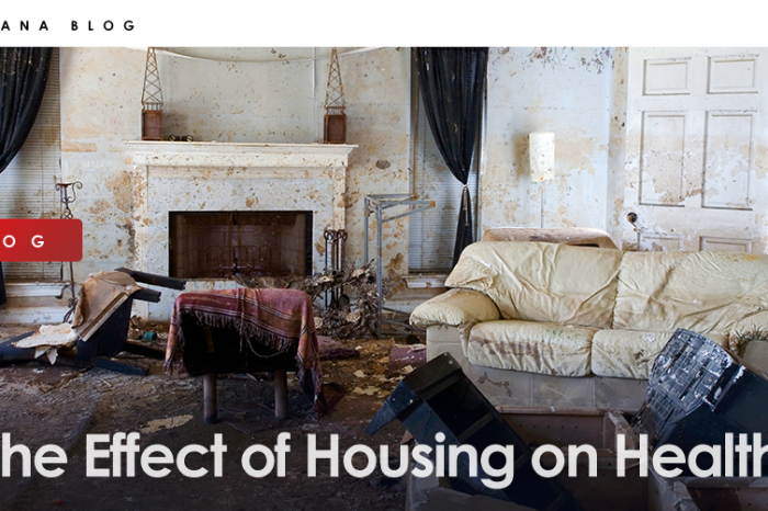 The Effect of Housing on Health