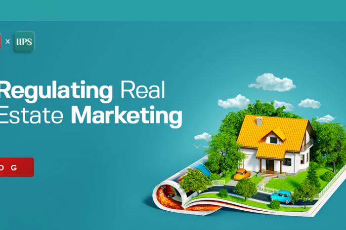Regulating Real Estate Marketing