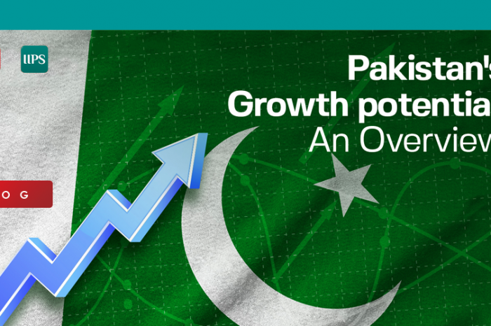 Pakistan's Growth Potential: An Overview
