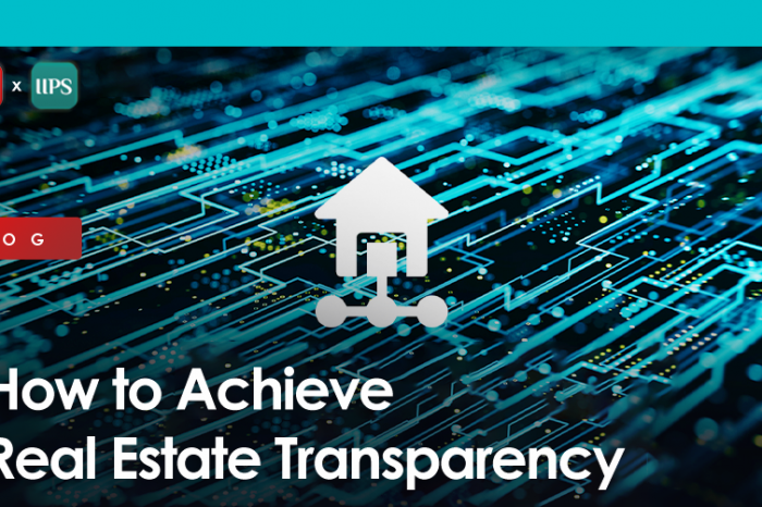 How to Achieve Real Estate Transparency