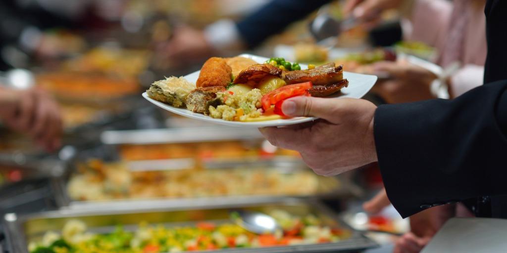 best buffet restaurant in karachi