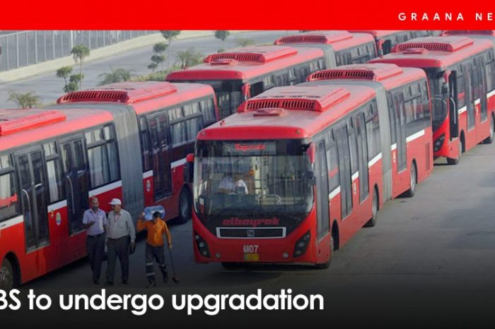 MBS to undergo upgradation