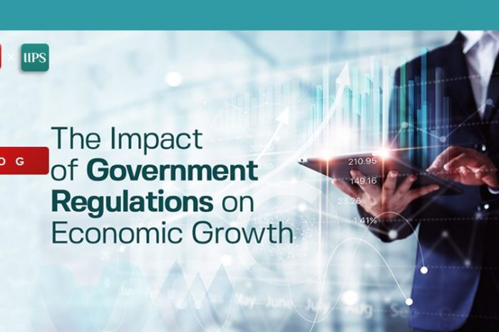 The impact of Government Regulations on Economic Growth