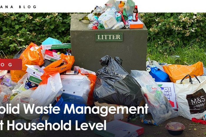 Solid Waste Management at Household Level