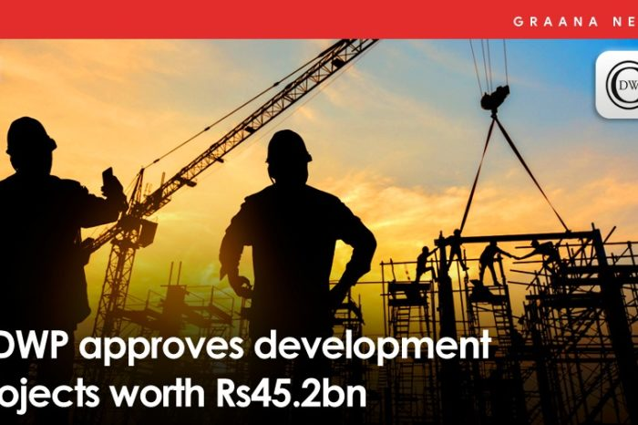 CDWP approves development projects worth Rs45.2bn