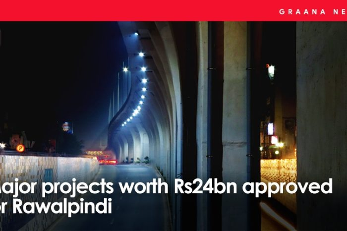 Major projects worth Rs24bn approved for Rawalpindi