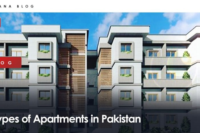Types of Apartments in Pakistan
