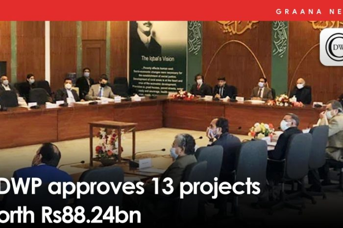CDWP approves 13 projects worth Rs88.24bn