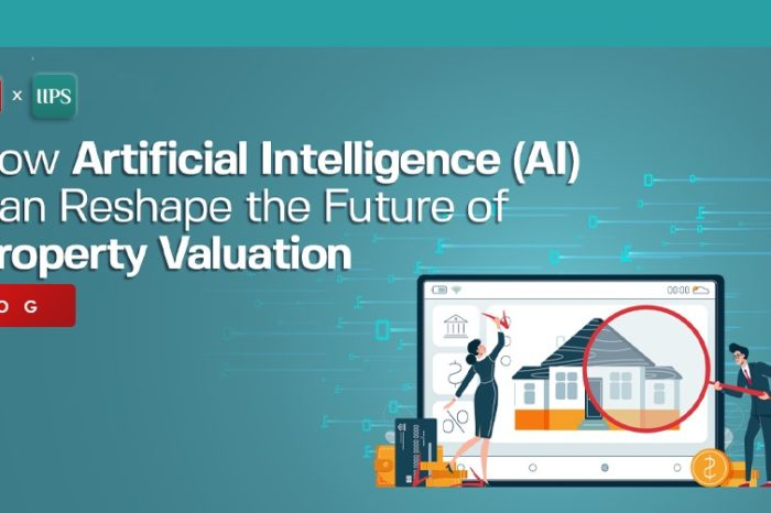 How Artificial Intelligence (AI) can Reshape the Future of Property Valuation