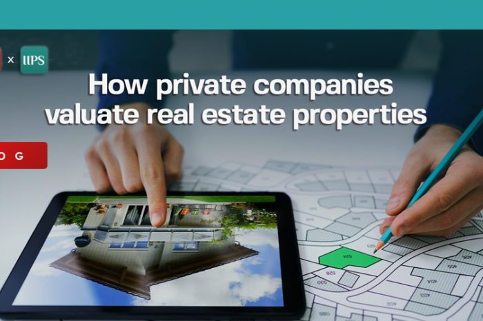 How Private Companies Valuate Real Estate Properties?