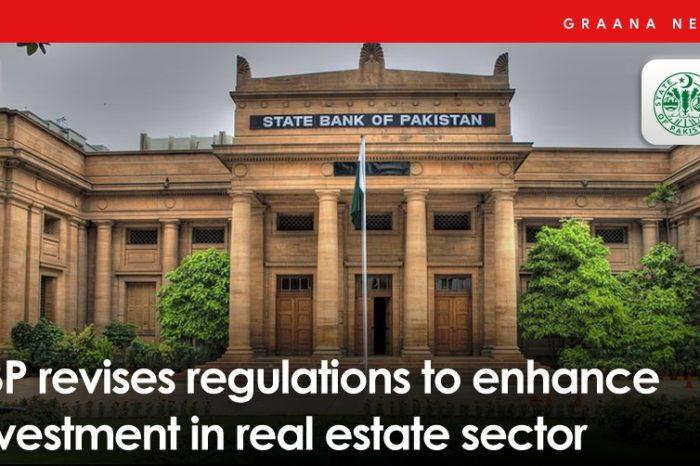 SBP revises regulations to enhance investment in real estate sector