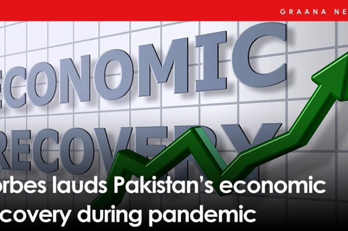 Forbes lauds Pakistan's economic recovery during pandemic