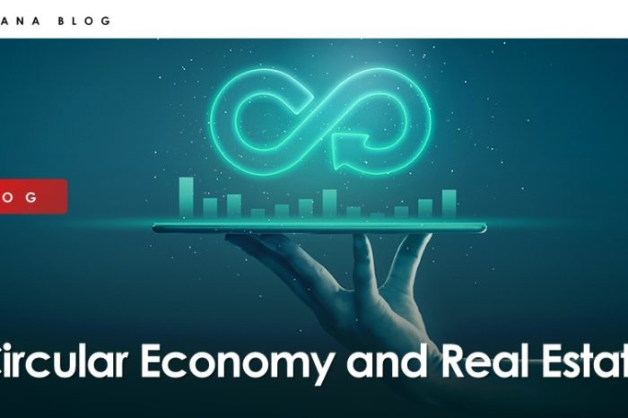 Circular Economy and Real Estate