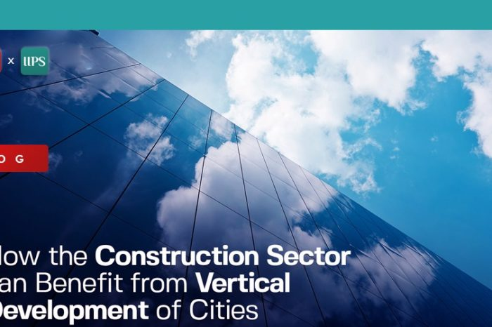 How the Construction Sector Can Benefit From Vertical Development of Cities