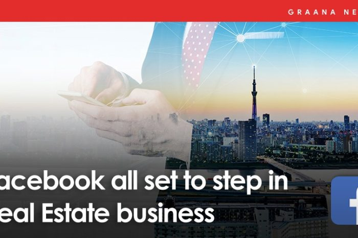 Facebook all set to step in Real Estate business