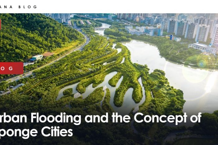 Urban Flooding and the Concept of Sponge Cities