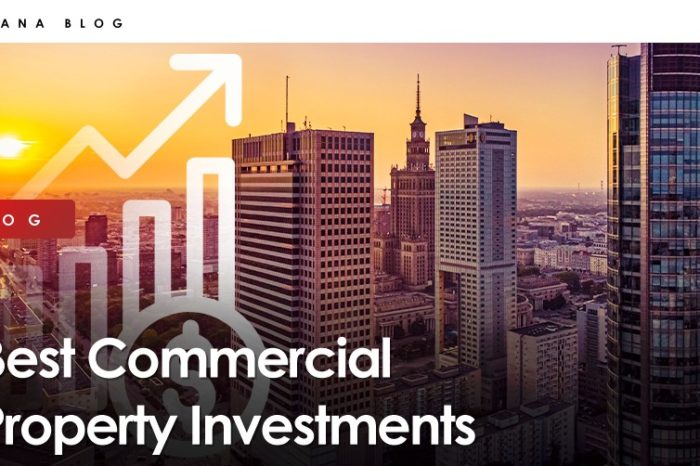 Best Commercial Property Investments in Pakistan