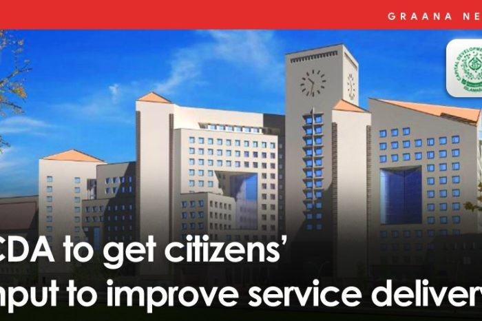 CDA to get citizens' input to improve service delivery