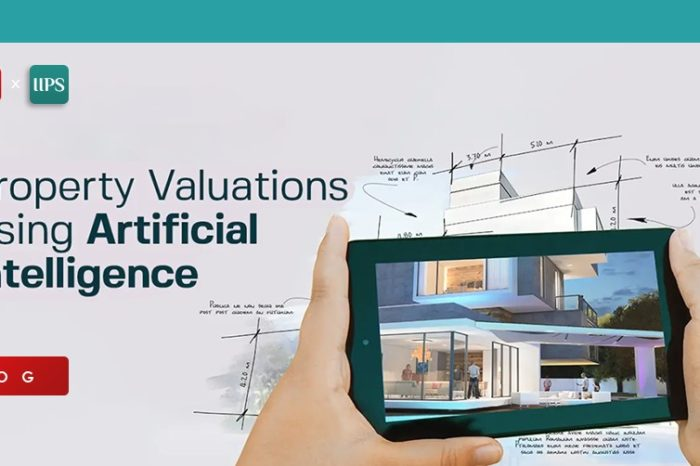 Property Valuations Using Artificial Intelligence