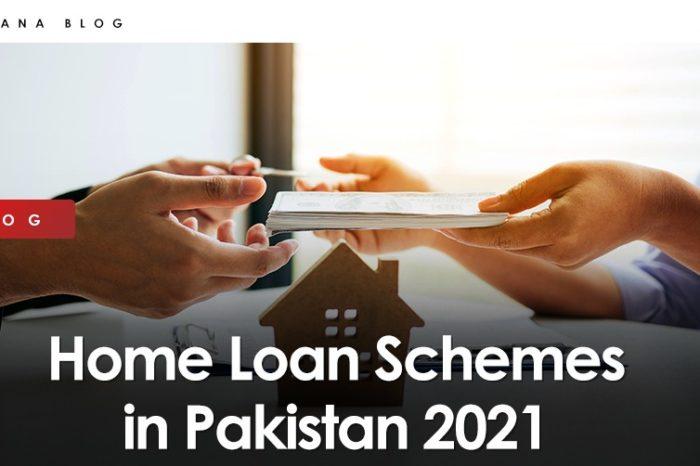 Home Loan Schemes in Pakistan 2021